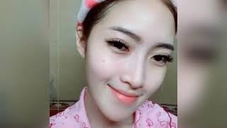 Tik tok biệt đội mì gõ / Meena Thảo My Vs Linh Miu