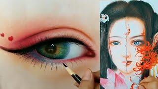 Nghệ thuật vẽ tranh 3D đỉnh cao của họa sĩ Trung Quốc 5❤Tranh giống hình thật 100%! Vẽ tranh rất đẹp