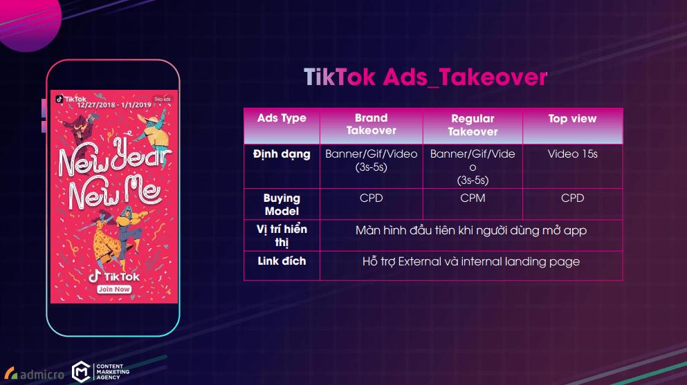 TikTok Ads_Takeover
