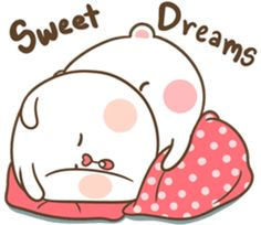 TuaGom : Puffy Bear & Rabbit 4 – LINE stickers | LINE STORE Doodle Dễ Thương, Ảnh Động, Điều Buồn Cười, Thỏ, Chúc Ngủ Ngon, Hình Ảnh