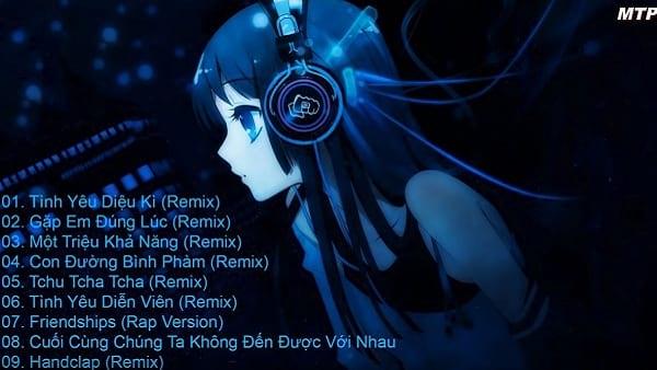 Nhạc Tik Tok Remix 2