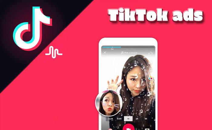 Quảng cáo Tik Tok đón đầu xu hướng cho doanh nghiệp