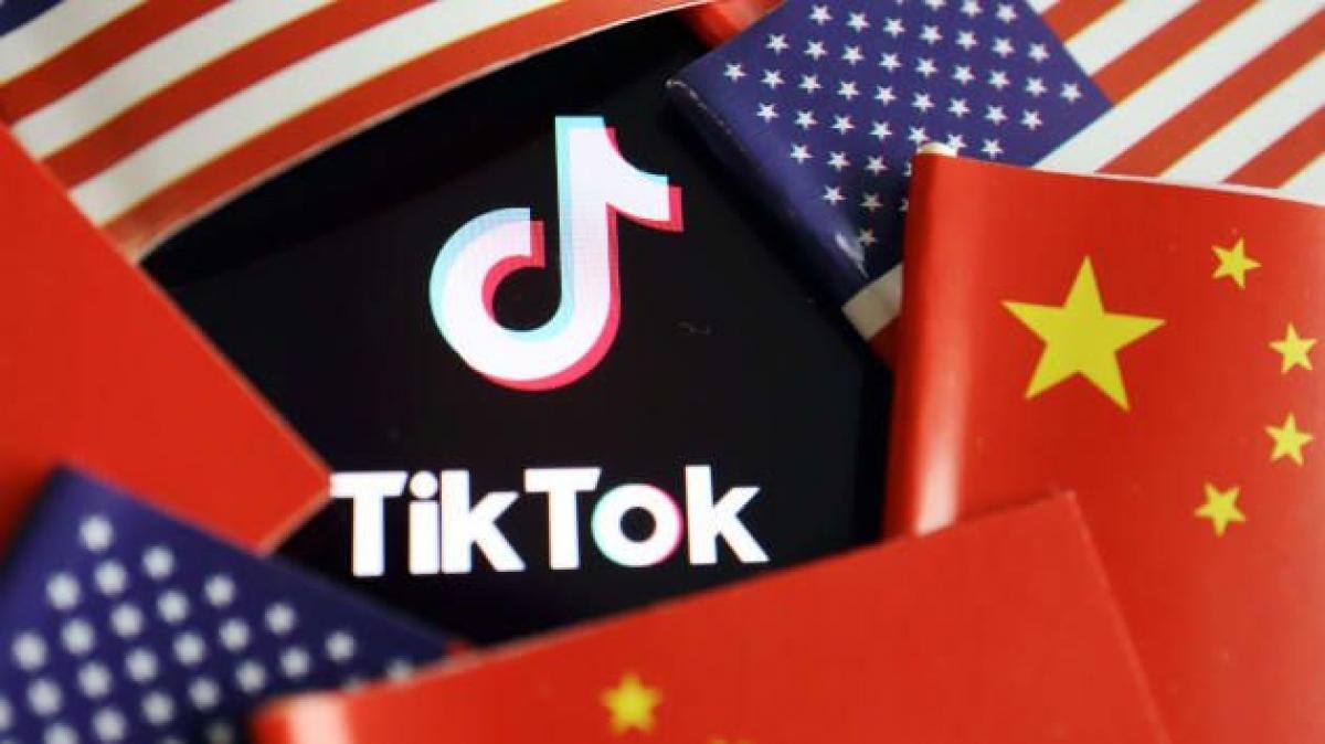 Trung Quốc kêu gọi Mỹ cạnh tranh kinh doanh bình đẳng liên quan tới thương  vụ TikTok | VOV.VN